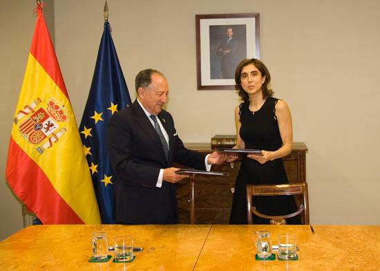 Acuerdo Microsoft-CNI