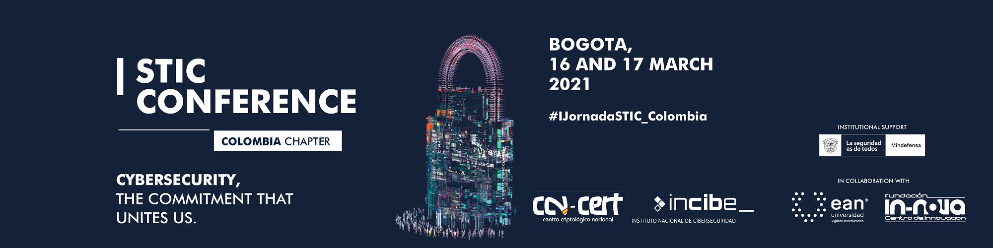 1-ijornadas_Colombia_banner-general-ene2021-INCIBE4-EN
